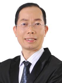 深圳牙医杨福强