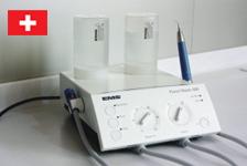 瑞士EMS超声波无痛喷砂洁牙系统