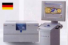 """德国西诺德CAD/CAM全瓷修复系统""""瓷睿刻""""CEREC AC 牙科设备中的"""
