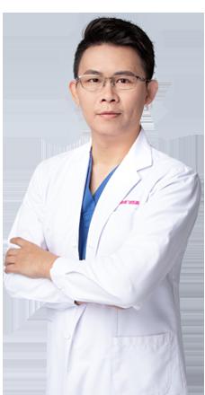 深圳牙科医师黄建荣
