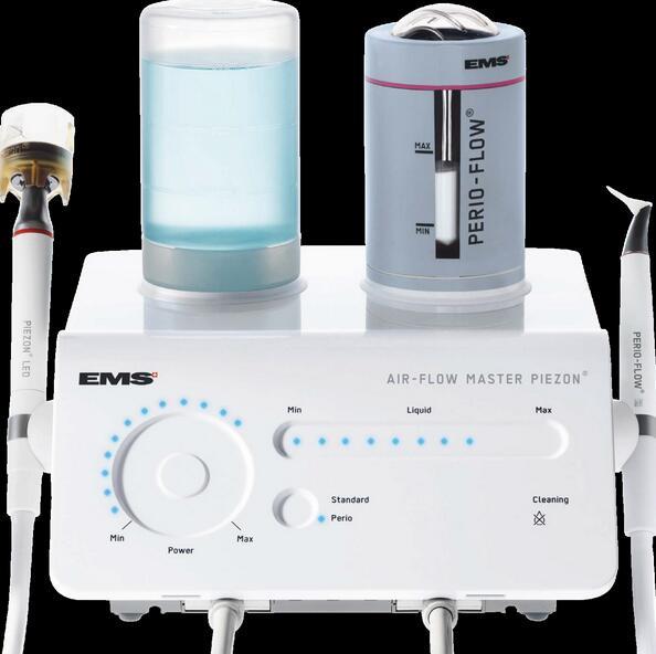 瑞士EMS超声波喷砂洁牙