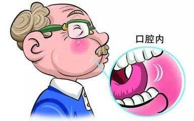 牙龈上长了个包,自己拿针扎破它行不行?