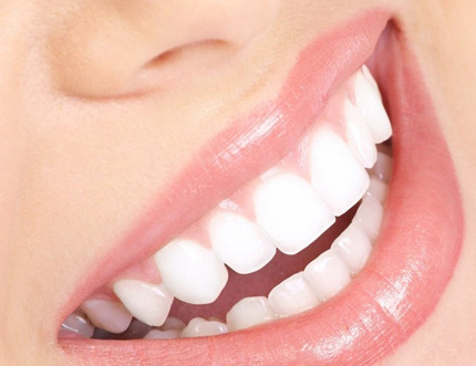 得了氟斑牙只是轻度的要如何治疗