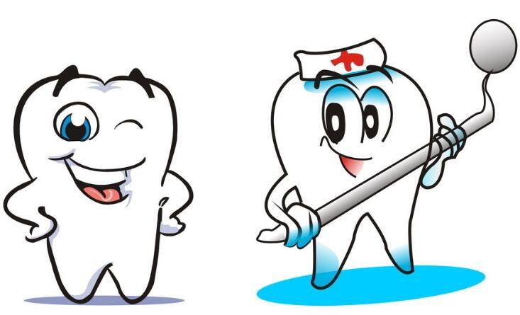 牙周病预防