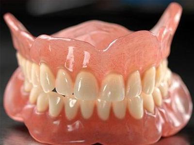 一副可摘活动义齿价格是多少