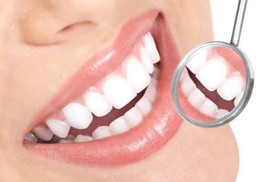 睡觉磨牙使牙齿磨损怎么办