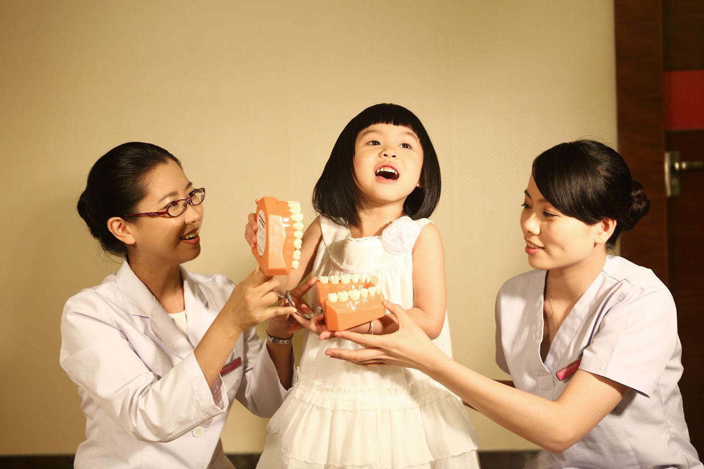 儿童牙齿矫正较佳年龄是几岁