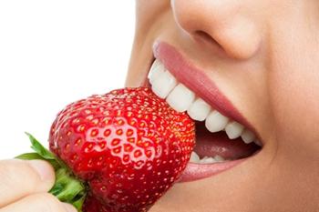 牙黄吃什么食物好?