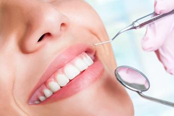 洗牙后会令牙齿变白吗?