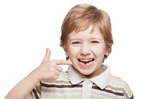 孩子蛀牙是怎么来的?