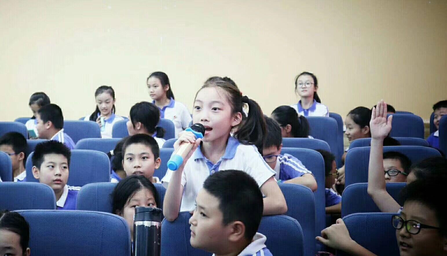"""【9·20进校园】爱康健""""全国爱牙日公益讲座""""与460余师生一起度过"""
