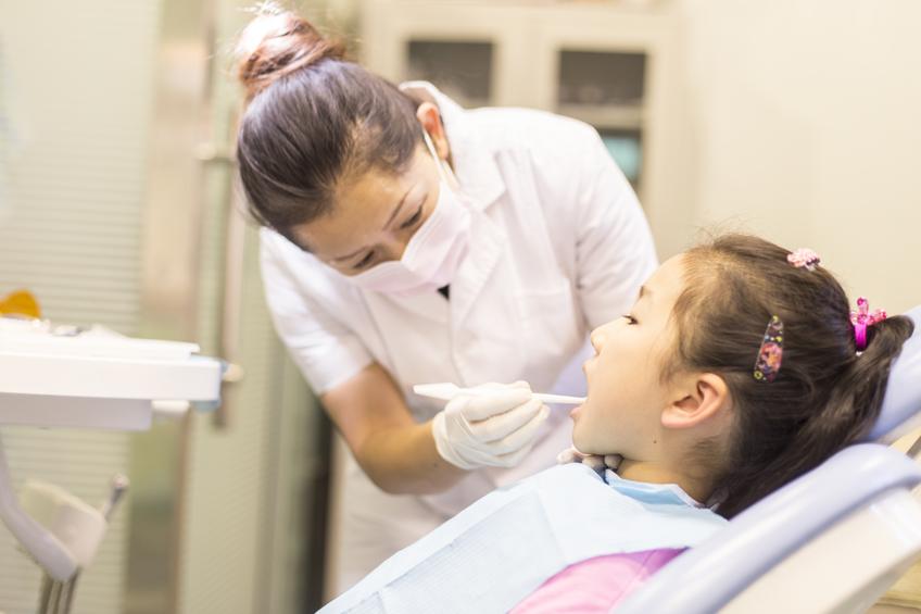 补牙前为什么要磨牙?