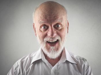 牙龈萎缩是怎么来的?