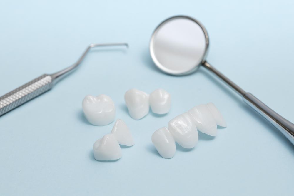 烤瓷牙能用多久?