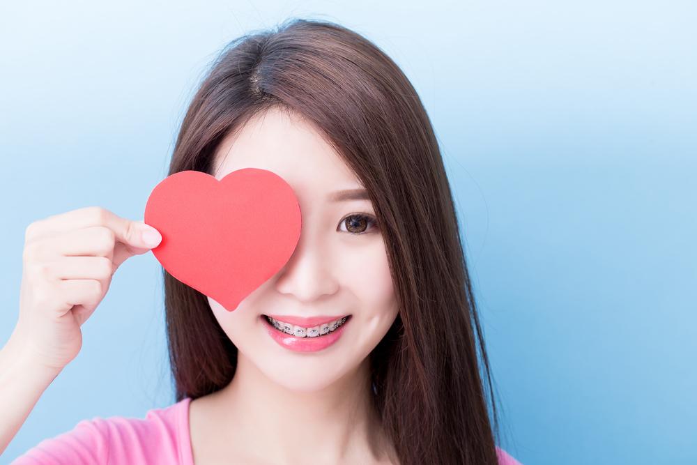 牙齿矫正会反弹吗?