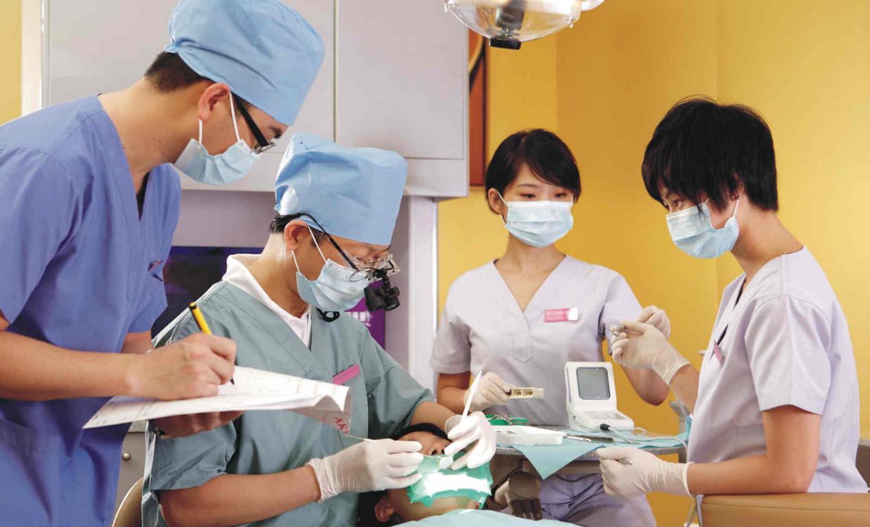 种植牙为什么收费这么贵,还不纳入医保?