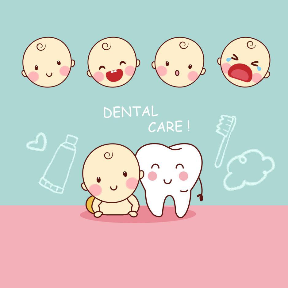 错过孩子牙齿补钙期后,家长应该怎样有效防治孩子蛀牙?