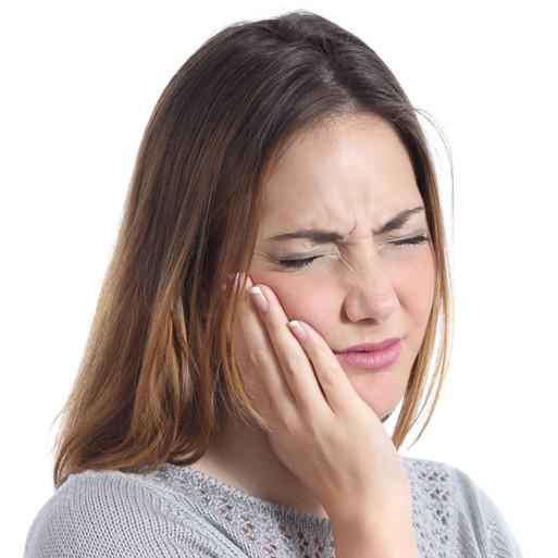 怎么判断自己得了牙髓炎还是牙龈炎