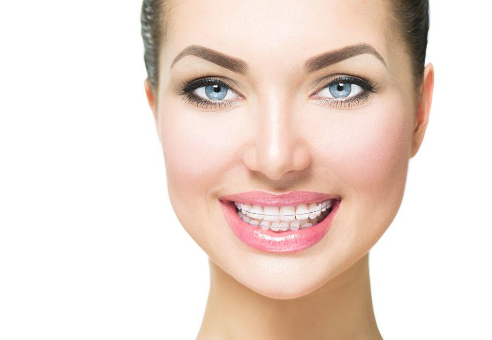 牙齿畸形矫正多少钱