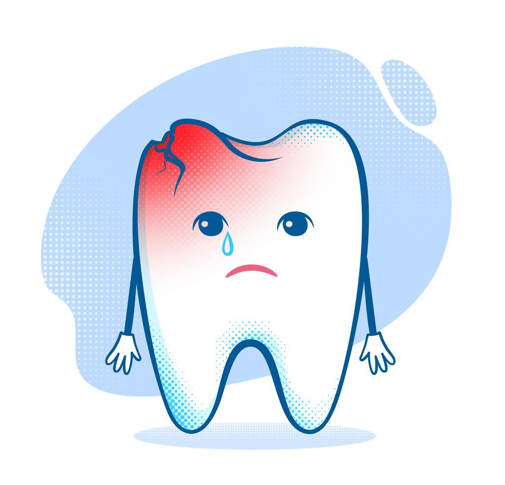 蛀牙需要拔牙吗