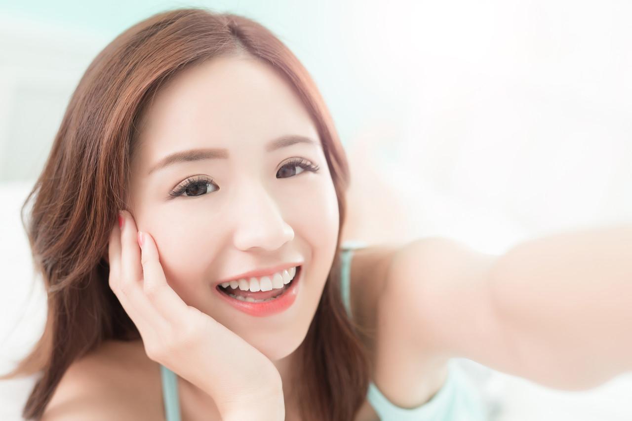 含氟牙膏会造成氟斑牙吗?