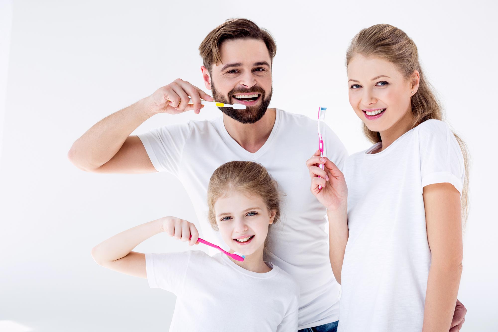 儿童的牙齿有什么需要注意的?