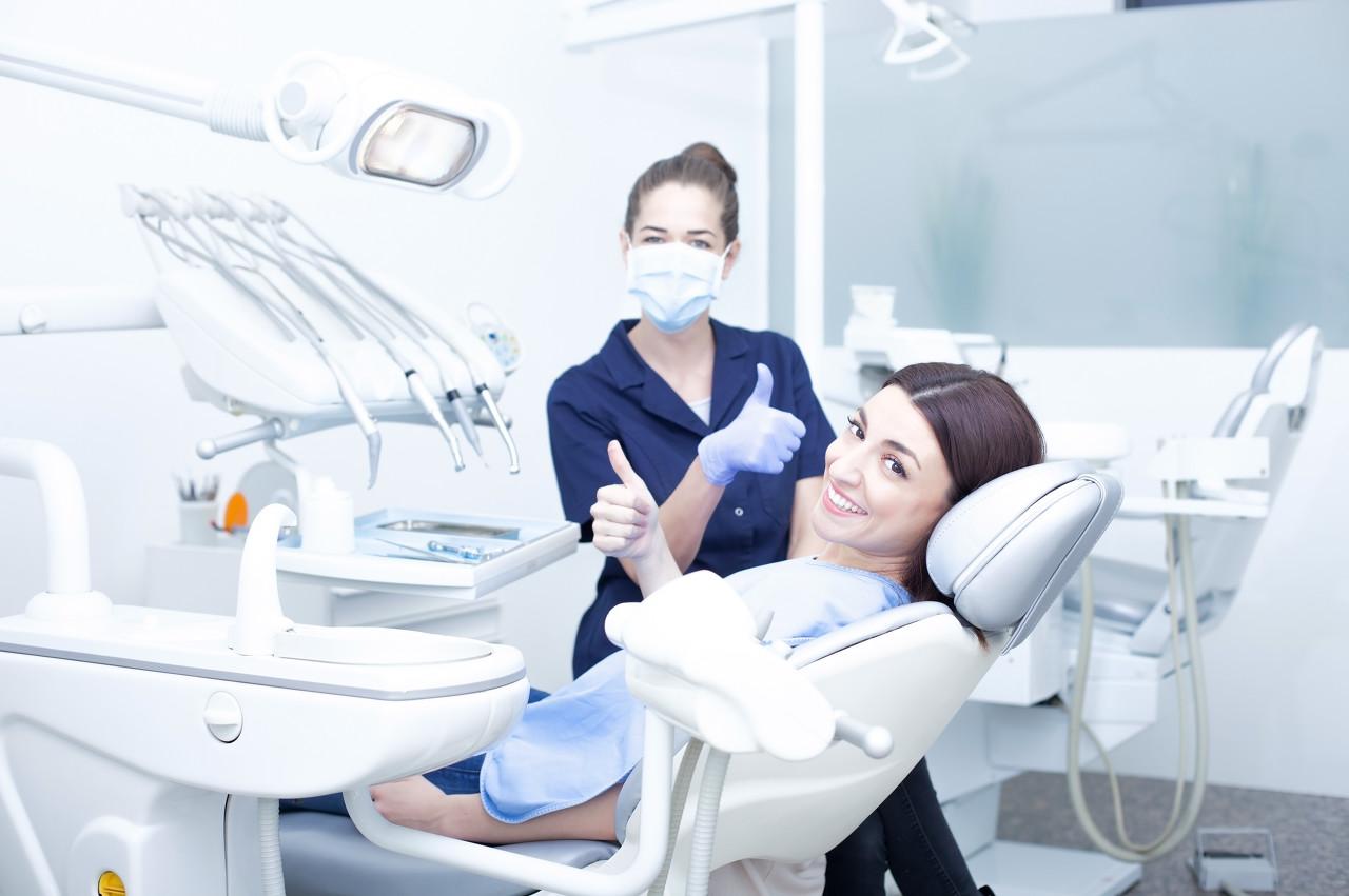 不要为了牙齿美白牺牲了健康