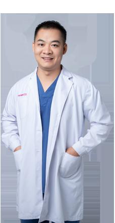 深圳牙科医师杨志成